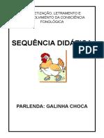 Sequência Didática-galinha Choca (Reparado)