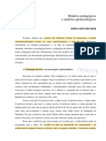 BECKER, Fernando-modelos Epistemologicos Copia