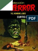 Yo, Hombre-lobo - Curtis Garland