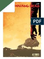 The Walking Dead VOL 193 - La Fattoria