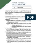 Apuntes Musica 5º y 6ºEP