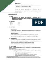 Informe 07 Del Residente de Obra- Ok