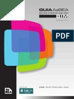 ASBEA - Boas Práticas em BIM Building Information Modeling.pdf