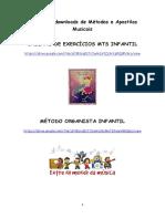 Links para acesso a livros gratuito