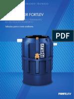 Catálogo Fortlev Biodigestor