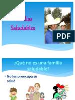 Familias Saludables Pp