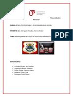 Bomberos Del Perú