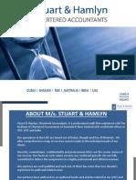 IFRS 9  2019 Presentation