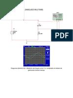Diagrama Eléctrico Practica 3 Análisis 2