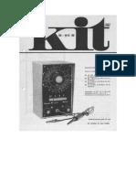kit radio