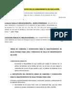PRINCIPALES PROYECTOS DE SANEAMINETO.docx