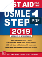 First Aid for the USMLE Step 1 2019 ( PDFDrive.com )