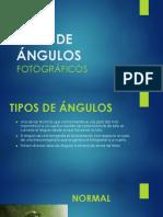 2-Tipos de Angulos