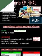 RELATORIO MFJ 2019