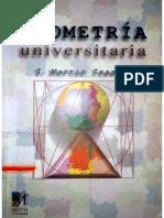 Geometría Universitaria