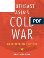 Southeast Asia's Cold War - An Interpretive History