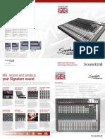 Soundcraft Mixer a-T50799_2