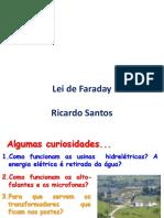 Aula 09 - Lei de Faraday
