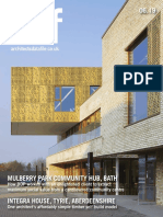 Architects Datafile ADF - June 2019