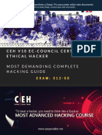 CEH v10 Module 19 - Cloud Computing ES