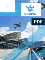 Optym SkyMAX Brochure