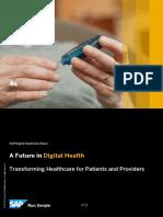 A Future in Digital Health