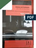 Juan José de Soiza Reilly - Crónicas Del Centenario