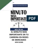 372830400-30-El-Minuto-Ma-s-Importante-en-ru-Carrera-de-Redes-de-Mercadeo-Ken-Dunn-pdf.pdf