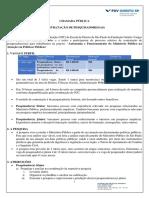 EDITAL CONTRATAÇÃO DE PESQUISADORES