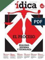 Revista Jurídica 702_ El Proceso
