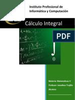 Calculo Integral (Cuadernillo)