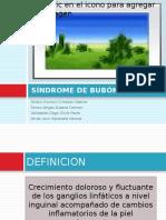 Sindrome de Bubon Inguinal