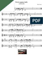 Dei-te quase tudo - Paulo Gonzo - Partitura Educacao Musical Jose Galvao CL.pdf
