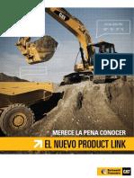 Nuevo Product Link