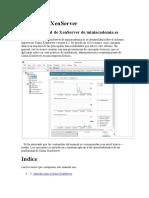 Manual de XenServer.docx