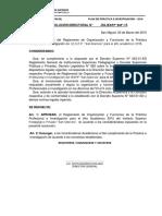 Plan de Practica e Investigación Primaria
