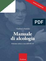 Manuale Di Alcologia - 3ª Ediz