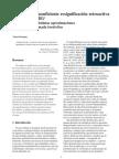 Victor Korman - Cuadros con insuficiente resignificación retroactiva edípica (CIRRE) Primera Parte