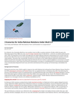 3 Scenarios for India-Pakistan Relations Under Modi 2.0 _ The Diplomat.pdf