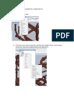 Smart Plant 3d - Tutorial Para Extracao Isometricos
