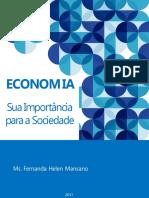 economia e sua importância para a sociedade