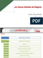 INFORME PINTUCO MEGACASA