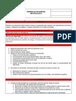 ESTANDAR DE SEGURIDAD MOTOCICLISTA.docx