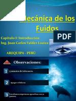 Mecanica de los fluidos UCSM_Capitulo_I _Introducción.pdf
