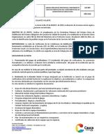 3.-Agenda Preliminar Prof. Independiente