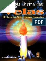 Magia Divina Das Velas
