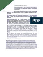 Características del relato fílmico