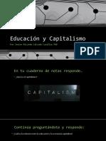 Educación y Capitalismo