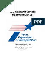 Manual de Texas