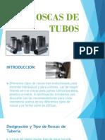 ROSCAS DE TUBOS (jhonl hernandez peña).pptx